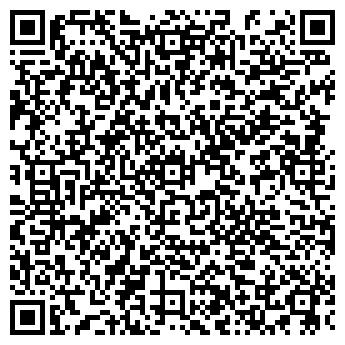 QR-код с контактной информацией организации Казтелепорт, АО