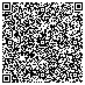 QR-код с контактной информацией организации TNS-Service (ТНС-Сервис), ТОО