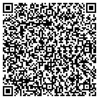 QR-код с контактной информацией организации ЭЗАНТ, ПФ, ООО