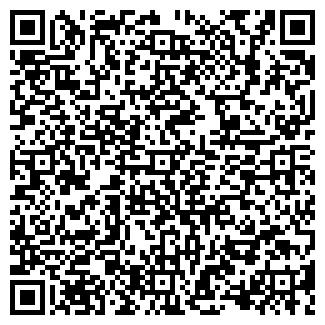 QR-код с контактной информацией организации Гермес, ТОО