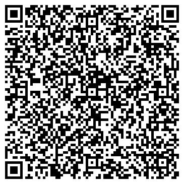 QR-код с контактной информацией организации BTK Network (БТК Нетворк), ТОО