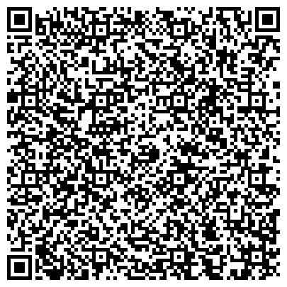 QR-код с контактной информацией организации Министерство транспорта и коммуникаций Республики Казахстан, ГП