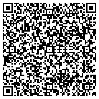 QR-код с контактной информацией организации Кателко, АО