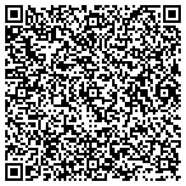 QR-код с контактной информацией организации NETRING-Service (Нетринг-Сервис), ТОО