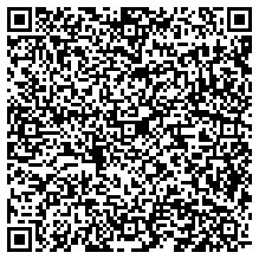 QR-код с контактной информацией организации Казахстанский Центр-ТВ