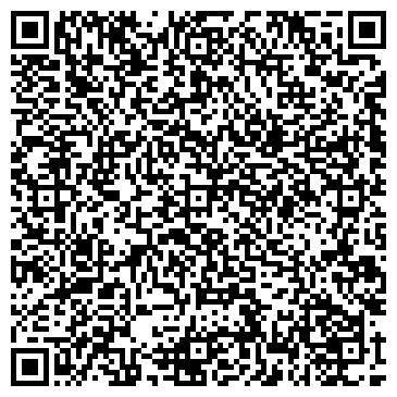 QR-код с контактной информацией организации Поликсел Казахстан, ТОО
