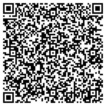 QR-код с контактной информацией организации Шевченко, ИП