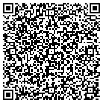 QR-код с контактной информацией организации Telesat (Телесат), ИП