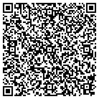 QR-код с контактной информацией организации Телеспутник, ТОО