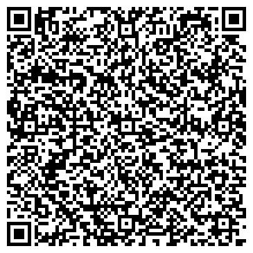 QR-код с контактной информацией организации Мульти Пэйнтс энд Коммуникейшнс, ТОО