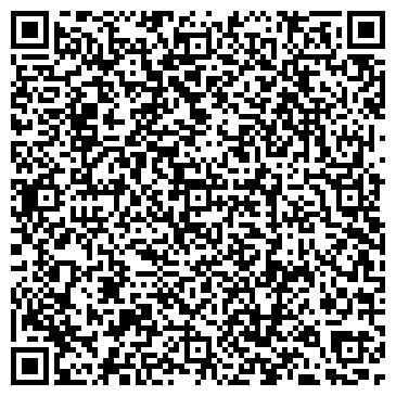 QR-код с контактной информацией организации Aksoran (Аксоран), ТОО