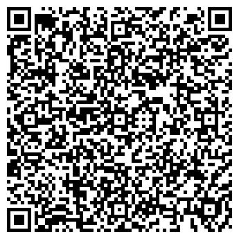 QR-код с контактной информацией организации КЕРАМИСТ-АВТО, ООО