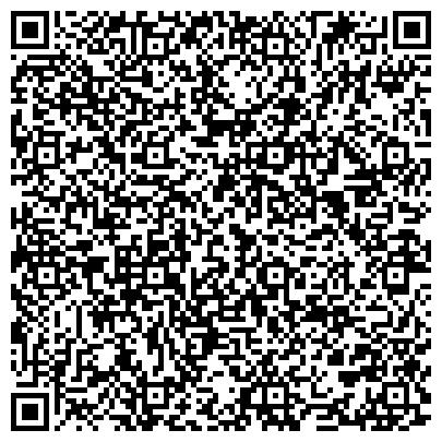 QR-код с контактной информацией организации Студия рекламы СОЮЗ медиа групп, ТОО
