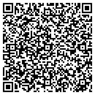 QR-код с контактной информацией организации Жарык, ТОО
