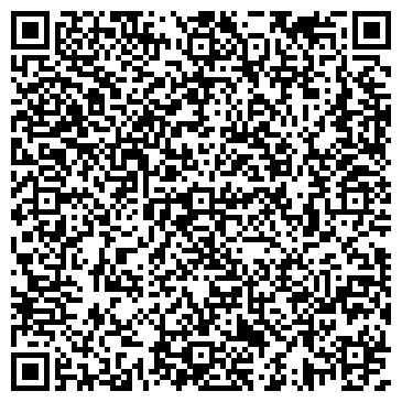 QR-код с контактной информацией организации TechnoServis Lux (ТехноСервисЛюкс), ТОО