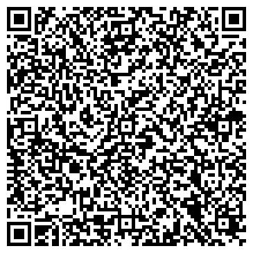 QR-код с контактной информацией организации Ивентис Телеком Казахстан, ТОО