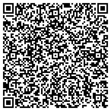 QR-код с контактной информацией организации Восточный мост, ТОО