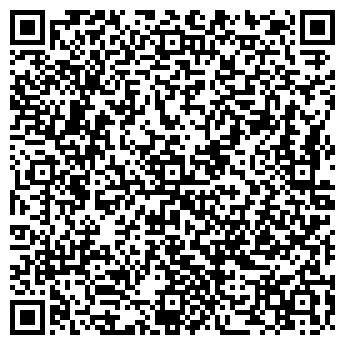QR-код с контактной информацией организации ООО КАХОВКА-АРЕМЭКС
