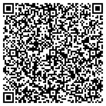 QR-код с контактной информацией организации ТОНИР ЛТД, ООО