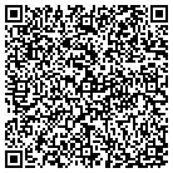 QR-код с контактной информацией организации АПТ Восток, ТОО