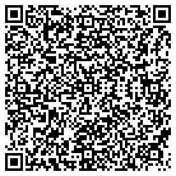 QR-код с контактной информацией организации Микронаушники,ИП