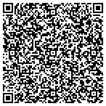 QR-код с контактной информацией организации Мобильные ТелеСистемы, СООО