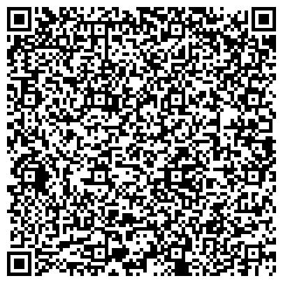 QR-код с контактной информацией организации Аттестованный обменный пункт WebMoney (ВебМани), ТОО