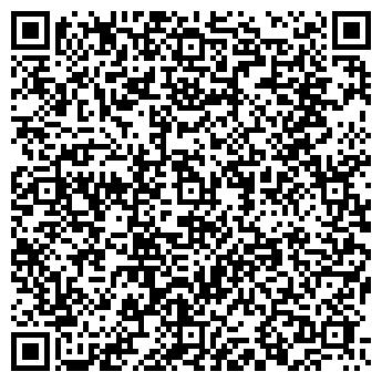 QR-код с контактной информацией организации LAN telecom, ТОО