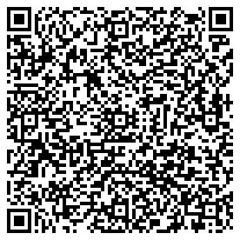 QR-код с контактной информацией организации Шушкет А.В., ИП