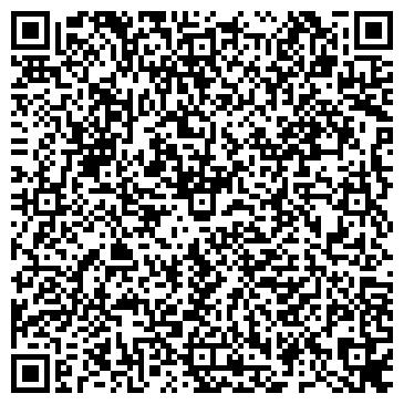 QR-код с контактной информацией организации КазИнфоТех АЦП, ТОО