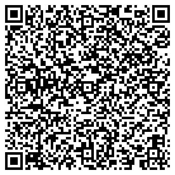 QR-код с контактной информацией организации Велком, ИЧУП