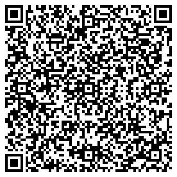 QR-код с контактной информацией организации Атлант, ТОО