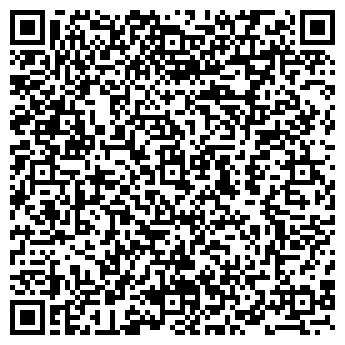 QR-код с контактной информацией организации KazLine (КазЛайн), ИП