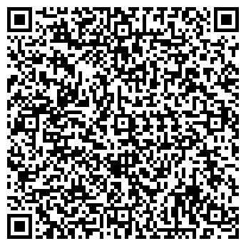 QR-код с контактной информацией организации ГЮСС, ПКФ, ООО