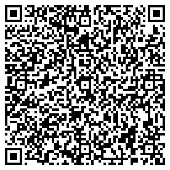 QR-код с контактной информацией организации Субъект предпринимательской деятельности Сколопендра ТВ