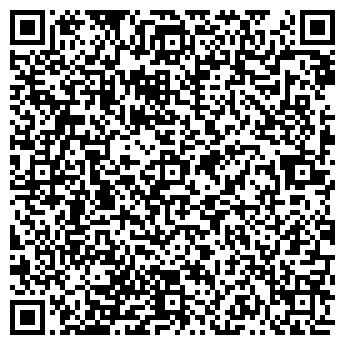 QR-код с контактной информацией организации Dniprosat