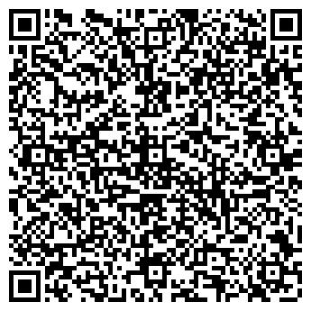 QR-код с контактной информацией организации МОДУЛЬ, НПП, ООО