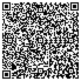 QR-код с контактной информацией организации Haysinsat