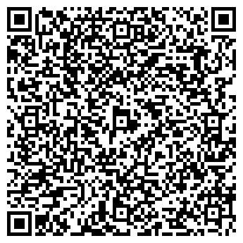 QR-код с контактной информацией организации ЧП Воробьев М. Д.