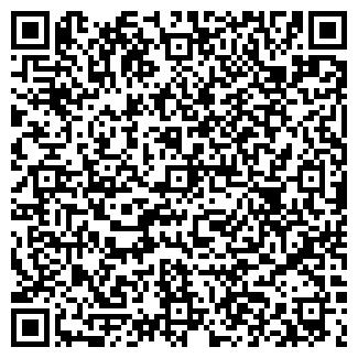 QR-код с контактной информацией организации Мир антен