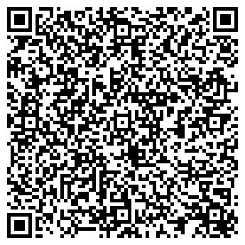 QR-код с контактной информацией организации ЧП Кореньков