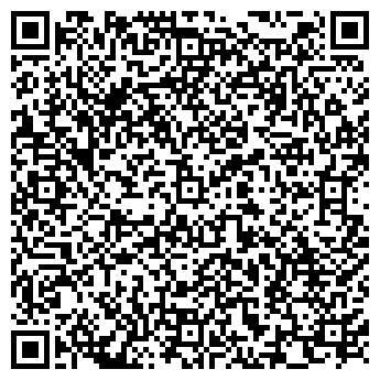 QR-код с контактной информацией организации Продакшн-Студия КУб