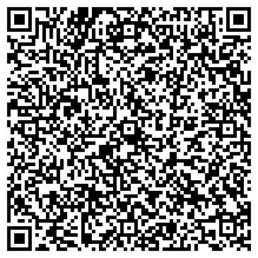 QR-код с контактной информацией организации Cosmosat tv