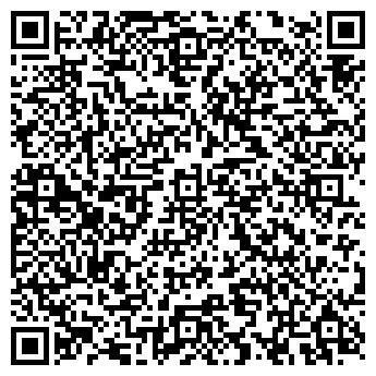 QR-код с контактной информацией организации ЧП Мир-тв