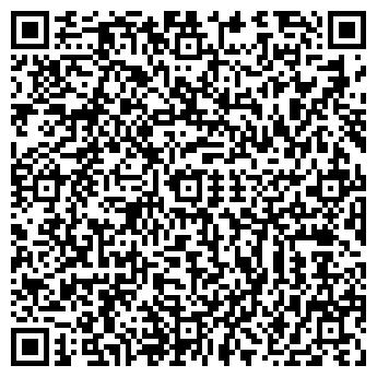 QR-код с контактной информацией организации ФОП Малов В.