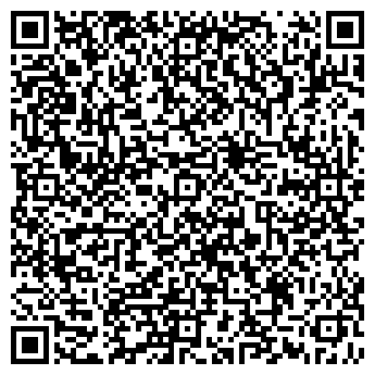 QR-код с контактной информацией организации ALLSAT