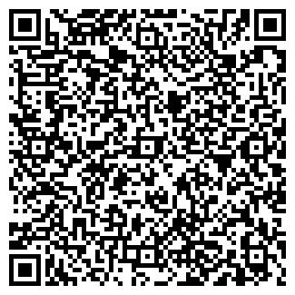 QR-код с контактной информацией организации Волсстрой