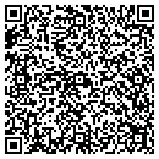 QR-код с контактной информацией организации ИП Маханбетов