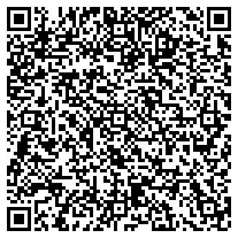 """QR-код с контактной информацией организации ЧП """"Спутник"""""""