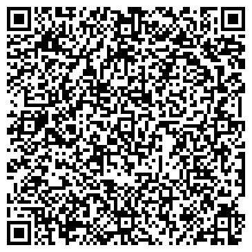 QR-код с контактной информацией организации Дог Сервис Луганск Украина, ООО